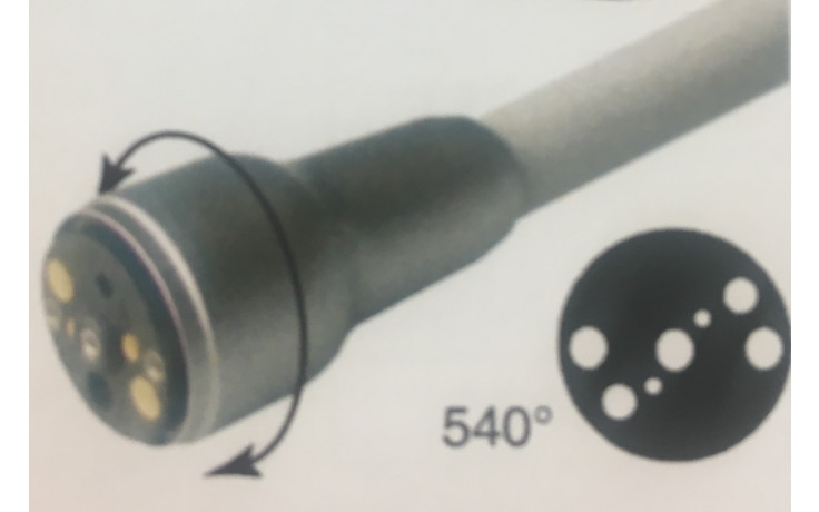 TKD Silicone Hose for Bien-air Swivel