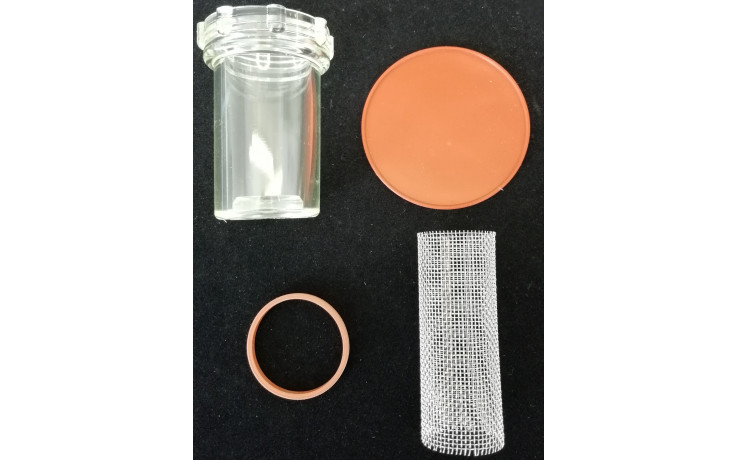 Service Kit For Spittoon Valve DCI 9614, 9632, 9634, 9633